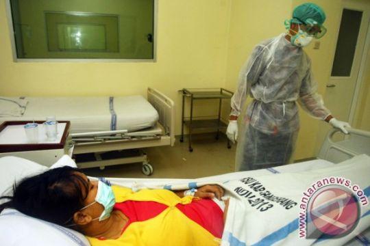 RSUD Madiun rawat tiga pasien difteri