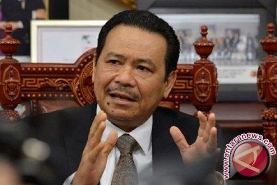 Otto Hasibuan tidak turut dalam tim kuasa hukum Prabowo-Sandi