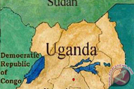Uganda tawarkan suaka buat Presiden Sudan Omar Al-Bashir