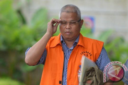 Lagi, tiga anggota DPRD Jambi diperiksa terkait suap