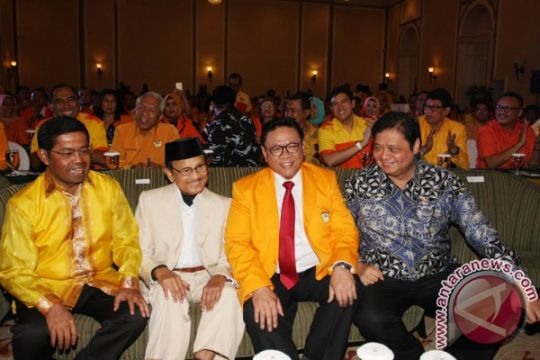 Golkar cabut dukungan terhadap Ridwan Kamil