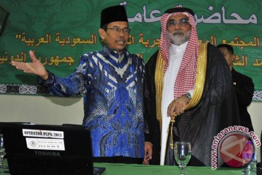 Dubes: hukuman mati tidak pengaruhi Indonesia-Saudi