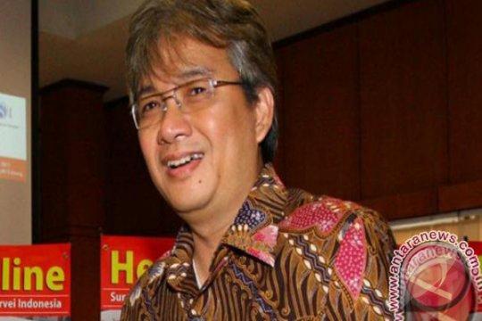 Denny JA: Ruang publik perlu diisi lebih banyak perdebatan gagasan