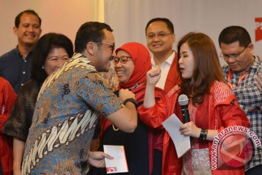 Lolos Pemilu 2019, PSI: seperti mimpi