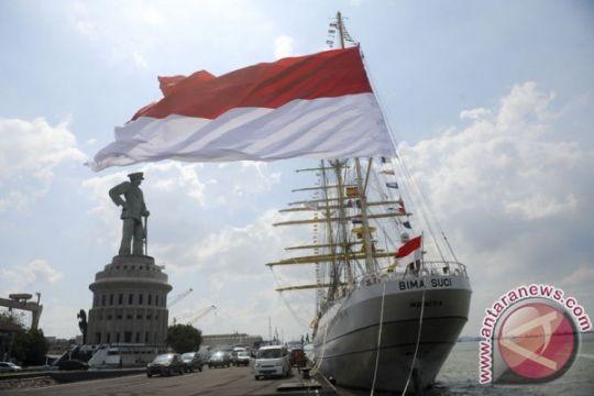 """Koarmatim Surabaya gelar """"Naval Base Open Day"""""""