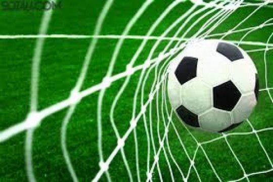 Gol salto Widodo C. Putro terpilih menjadi yang terbaik versi AFC