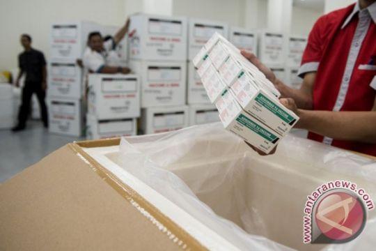 Prioritaskan kebutuhan imunisasi, Bio Farma tunda ekspor vaksin difteri
