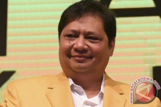 Munaslub Golkar kukuhkan Airlangga Ketum hingga 2019