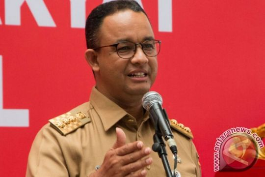 Gubernur DKI : pencabutan larangan bermotor di Thamrin wajib diikuti