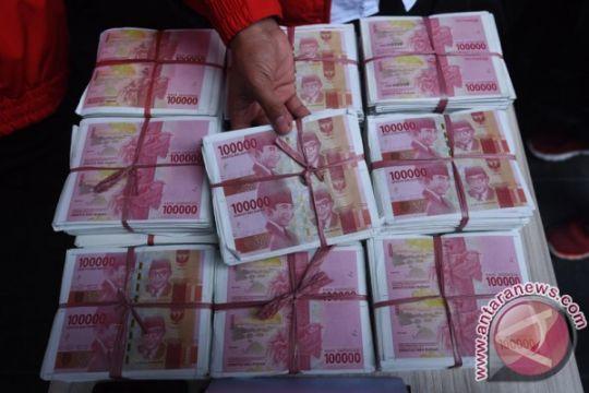 Polres Jembrana ciduk komplotan pengedar uang palsu