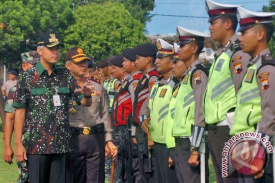 Polda Jawa Tengah siagakan Satgas anti-kampanye hitam