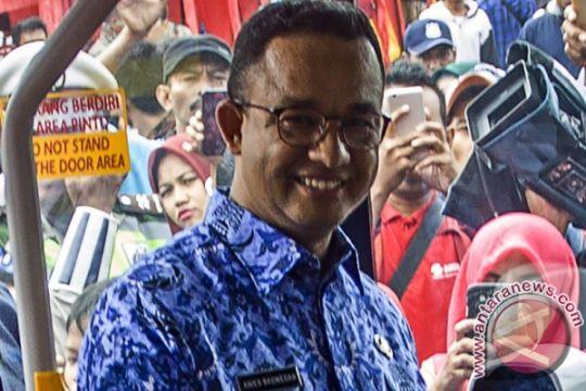 Gubernur Anies berharap laporan keuangan DKI raih WTP