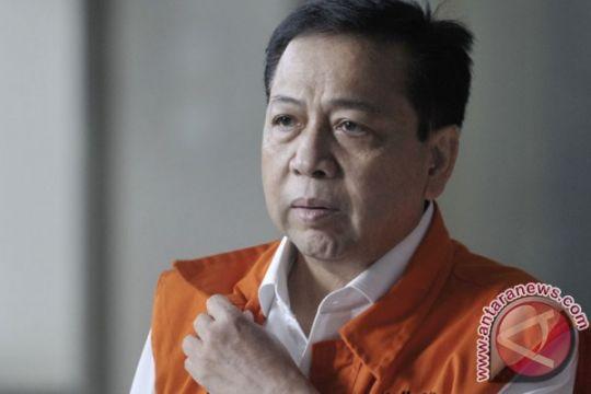 Setnov berharap Bambang Soesatyo jadikan DPR berwibawa