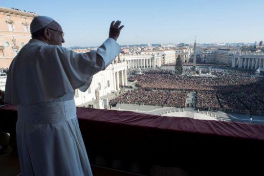 Dubes Asia di Vatikan respon deklarasi Abu Dhabi