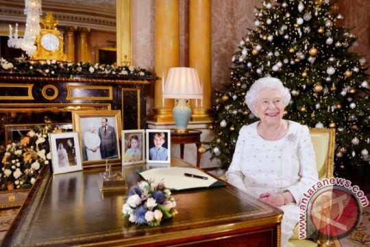 Ratu Elizabeth rayakan ulang tahun ke-92 dengan hadiri konser