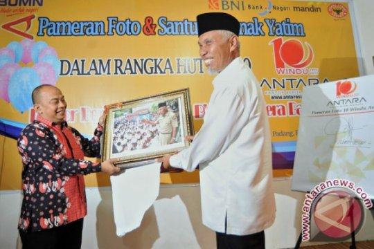 Padang siapkan empat aspek menuju kota internasional