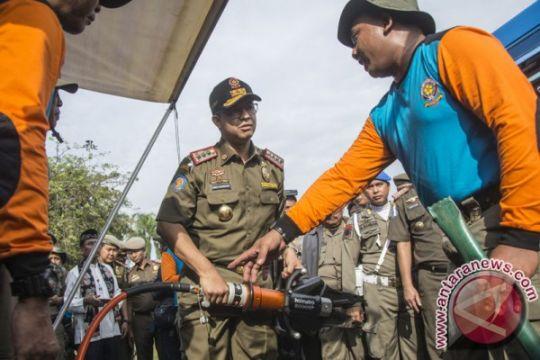 1.000 becak masih beroperasi di Jakarta