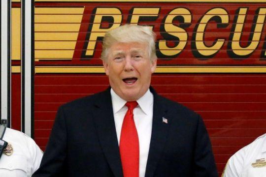 Aksi terbaru Trump terhadap impor produk China