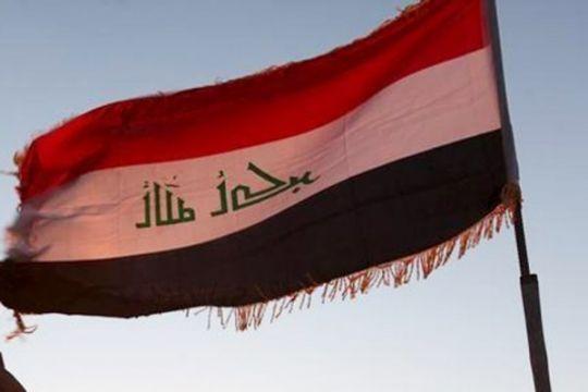 Warga Irak memilih dalam pemilu pertama sejak kalahkan ISIS
