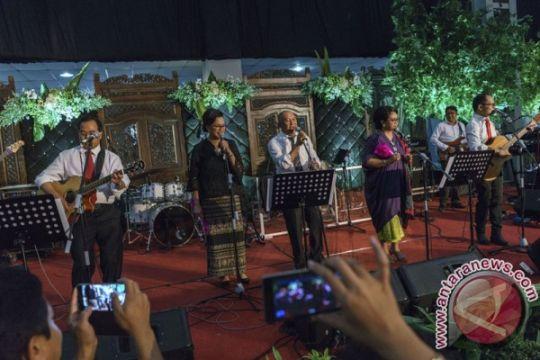 "Hanif Dhakiri ungkap kelahiran ""Elek Yo Band"""