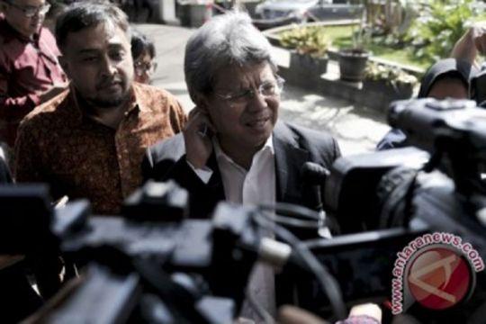 Todung Mulya Lubis Diperiksa KPK