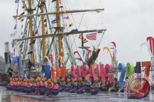 Puncak Sail Sabang
