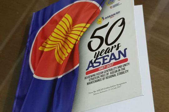 ASEAN-India bekerja sama perkuat arsitektur Indo-Pasifik