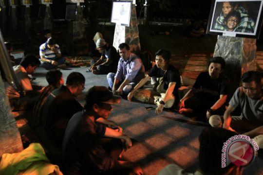Doa Untuk Wartawan Korban Tsunami