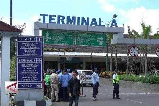 Bandara Adisutjipto Turunkan K9