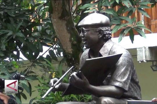 Mendikbud Resmikan Museum Taman Tino Sidin