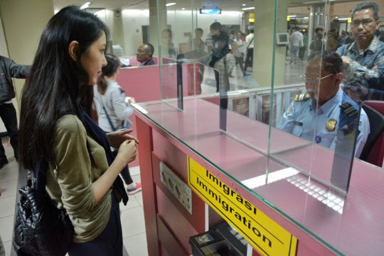 Kerusuhan Jakarta tidak pengaruhi kunjungan turis ke Batam
