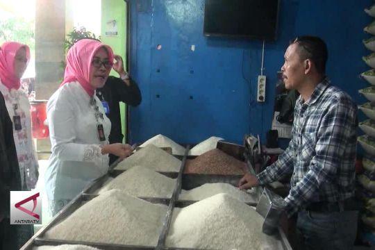 Dispangtan Bandung Jamin Kehalalan Pangan di Pasar Tradisional