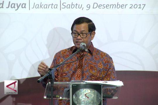 Indonesia Harus Menangi Industri Dunia