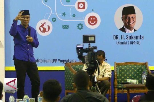 Pemerintah Harus Serius Garap Literasi Digital di Sekolah