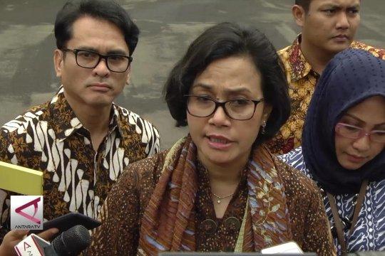 Peringkat Utang Indonesia Membaik