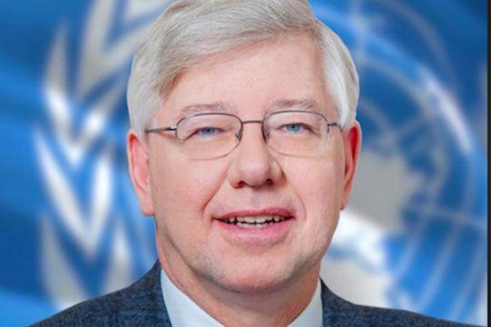 WFP akan hentikan bantuan pangan ke Ukraina timur