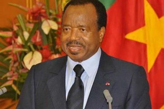Kamerun tangkap tentara karena bunuh warga sipil