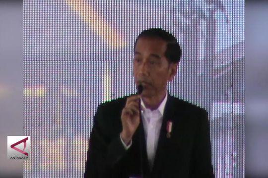 Presiden RI  Nyatakan Tahun 2025 Seluruh Sertifikat Tanah Tuntas