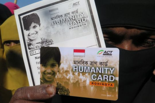 Sambut Ramadhan, ACT gelar lomba karya jurnalistik