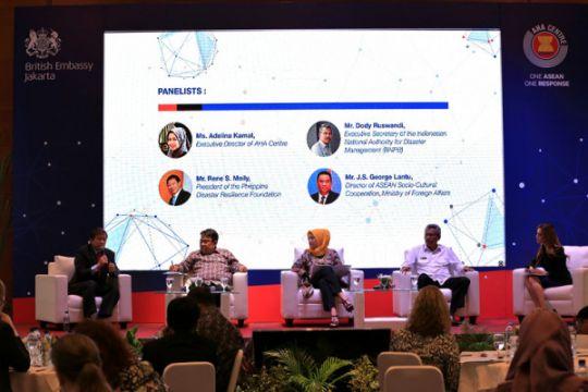 AHA Centre selenggarakan seminar Menuju One ASEAN One Response