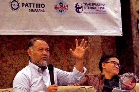 Diskusi Publik Antikorupsi