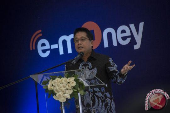Kesepakatan Strategis Uang Elektronik