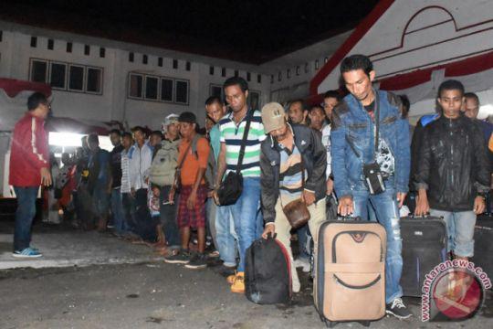 KBRI Kuala Lumpur imbau TKI ilegal pulang
