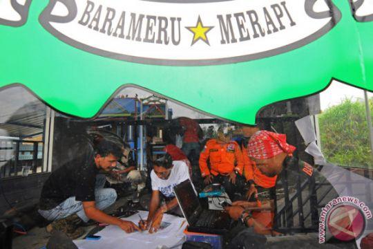 Jenazah petani di Banyumas-Jateng dievakuasi tim SAR
