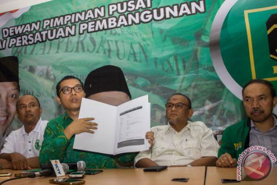 Fraksi PPP wacanakan angket PKPU larangan mantan napi korupsi