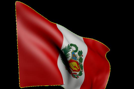 Peru lantik presiden baru setelah gejolak demo