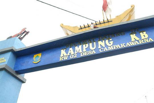 BKKBN harapkan kualitas mitra pengelolaan kampung KB