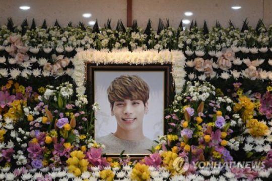 Kemarin, panggilan KPK untuk anak Setnov hingga curhat terakhir Jonghyun SHINee