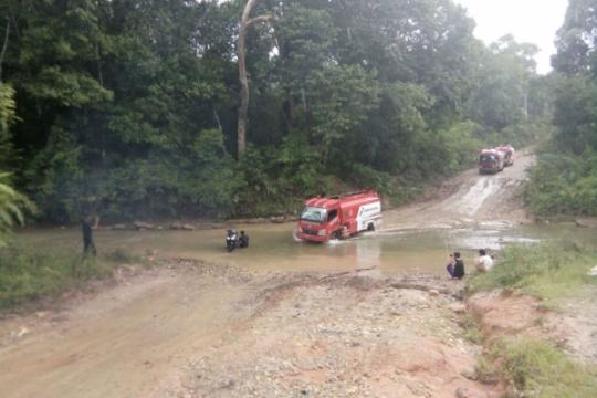 Bappeda: 63 desa di Kapuas Hulu kategori sangat tertinggal