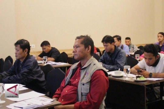 KPPU KPD Medan Gandeng Asosiasi dan Akademisi